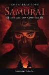 Samurai 1: Der Weg des Kämpfers (German Edition) - Chris Bradford, Wolfram Ströle