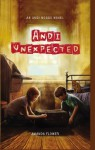 Andi Unexpected (An Andi Boggs Novel) - Amanda Flower