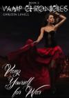 Vamp Yourself for War - Christin Lovell