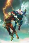 Superman/Shazam!: First Thunder - Judd Winick, Joshua Middleton