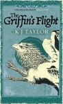 The Griffin's Flight (The Fallen Moon #2) - K.J. Taylor