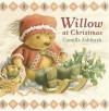 Willow at Christmas - Camilla Ashforth