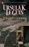 Lewa ręka ciemności - Ursula K. Le Guin