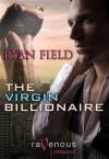 The Virgin Billionaire - Ryan Field