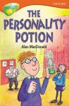 The Personality Potion - Alan MacDonald
