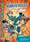 The Kung Fu Puzzle: A Mystery with Time and Temperature - Melinda Thielbar, Der-shing Helmer