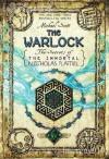 The Warlock - Michael Scott, Paul Boehmer