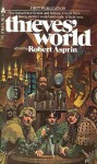 Thieves' World (Thieves' World, #1) - Robert Lynn Asprin, Lynn Abbey, John Brunner, Poul Anderson