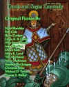Bards and Sages Quarterly (July 2012) - George S. Walker, Erin Cole, Jody Giardina, Linda A.B. Davis, Stephen McQuiggan, Milo James Fowler, Barry Corbett, Nyki Blatchley, Christian Riley, Julie Ann Dawson