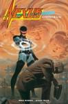Nexus Omnibus Volume 2 - Mike Baron, Chris Warner, Steve Rude, Eric Shanower, John Nyberg, Rick Bryant, Les Dorscheid