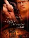 Lovers, Dreamers and Me - Willa Okati