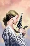 Stephen King's Dark Tower: The Gunslinger Born #6 (Marvel Comics) - Peter David, Richard Ianove, Jae Lee, Robin Furth