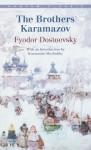 The Brothers Karamazov - Konstantin Mochulski, Andrew R. MacAndrew, Fyodor Dostoyevsky