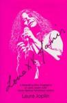 Love, Janis - Laura Joplin, Janis Joplin