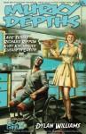 Murky Depths #17 - Terry Martin, Anne Stringer