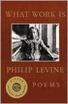 What Work Is: Poems - Philip Levine