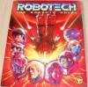 Robotech the Graphic Novel: Genesis (Robotech) - Mike Baron, Ken Steacy, Neil Vokes