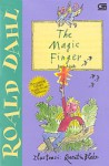 The Magic Finger: Jari Ajaib - Listiana Srisanti, Quentin Blake, Roald Dahl