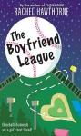 The Boyfriend League - Rachel Hawthorne