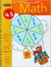 Math (Grades 4-5) (Step Ahead) - Bryan H. Bunch, Dick Smolinski, Claire B. Mckean, Inc. Bookmakers