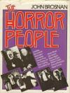 The Horror People - John Brosnan