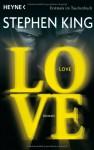 Love - Stephen King, Wulf Bergner