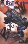 Doom Patrol: El culto del libro no escrito, vol. 2 - Grant Morrison, Richard Case, Ernest Riera