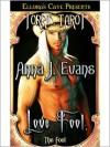 Love Fool - Anna J. Evans