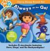 Always on the Go! - Wendy Wax, Leslie Valdes, Christine Ricci, Alexis Romay, Robert Roper, Art Mawhinney, John Hom, Warner McGee, Various