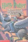 Harry Potter and the Prisoner of Azkaban (Library) - Mary GrandPré, J.K. Rowling