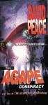 The Agape Conspiracy (Agape Solution) - David Peace