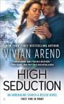 High Seduction - Vivian Arend
