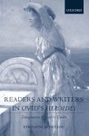 Readers and Writers in Ovid's Heroides: Transgressions of Genre and Gender - Efrossini Spentzou