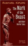 The Mark of the Beast and Other Horror Tales (Dover Horror Classics) - Rudyard Kipling, S.T. Joshi