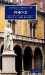 Poems - Dante Gabriel Rossetti