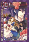 Alice in the Country of Joker: Circus and Liar's Game tom 3 - QuinRose, Mamenosuke Fujimaru
