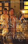 Midnight's Children (Movie Tie-in Edition): A Novel - Salman Rushdie