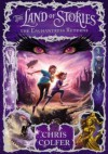 The Land of Stories. The Enchantress Returns - Chris Colfer