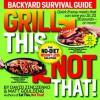 Grill This, Not That! - David Zinczenko, Matt Goulding