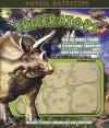 Fossil Detective Triceratops - Dennis Schatz, Don Roff