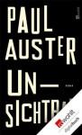 Unsichtbar (German Edition) - Werner Schmitz, Paul Auster