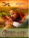 The Captured Maiden: The Land of Khys Prequel - Nattie Jones