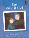 The Moonlit Owl - Richard Brown, Kate Ruttle, Jean Glasberg
