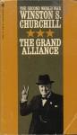 The Second World War, Volume III: The Grand Alliance - Winston Churchill