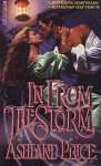 In From the Storm - Ashland Price