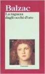 La ragazza dagli occhi d'oro - Honoré de Balzac