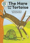 The Hare and the Tortoise - Elizabeth Adams, Andy Rowland