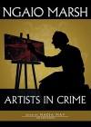 Artists in Crime (Audio) - Ngaio Marsh, Nadia May