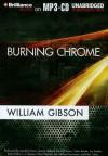 Burning Chrome - Kevin Pariseau, Jonathan Davis, William Gibson, Dennis Holland