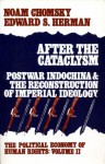 After the Cataclysm (Political Economy of Human Rights, #2) - Noam Chomsky, Edward S. Herman